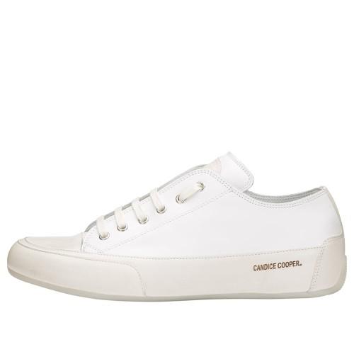 SANBORN Nappa sneaker White 2015938011E38-30