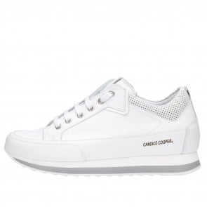 ADEL Leather sneaker White 2015810020N01-20