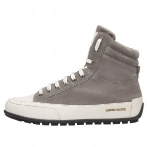 BOB Suede leather sneakers Grey 2501955019101-20