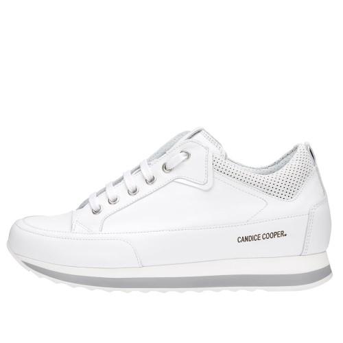 ADEL Leather sneaker White 2015810020N01-30